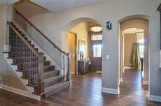 wall colors for light brown carpet can i paint my walls light gray with this dark brown carpet stairs