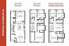 infill house plans infill floor plans google search floor plans small