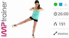 esercizi interno esterno coscia esercizi per l esterno coscia allenamento con l elastico