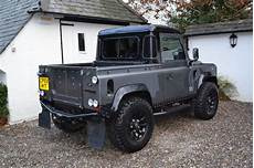 Land Rover Defender 90 2 4 Tdci County 1 Previous