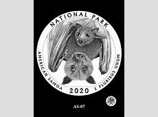 national park quarters collection
