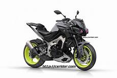 Yamaha Mt 25 Modifikasi by Konsep Modifikasi Yamaha Mt25 Mt 03 Ala Yamaha Mt10