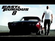 Fast And Furious 8 Official Trailer 2017 April 14