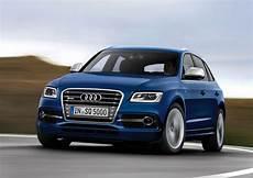 Information And Review Car 2013 Audi Sq5 Tdi