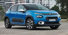 2018 Citroen C3 Arrives From 23 490