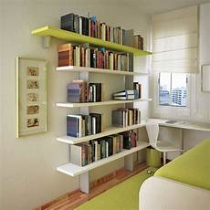 Shelving In Small Spaces
