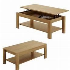 Table Basse Relevable Pas Cher Ebay