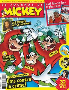 Le Journal De Mickey Journal De Mickey 3372