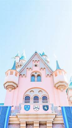 Home Screen Pastel Disney Iphone Wallpaper