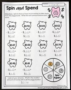 money change worksheets 2nd grade 2425 108 best images about school time on activities grade and back to school