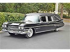 59 cadillac hearse 1959 cadillac s s landau 3 way hearse for sale