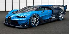 The Bugatti Chiron 1500 Horsepower And A Limited Top Speed