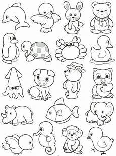 Ausmalbilder Viele Tiere S 252 223 E Kleine Tiere Zum Ausmalen Ausmalen Und Malvorlagen