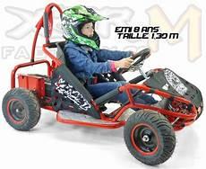 karting cross electrique 1000w enfant adulte