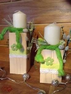Holz Deko Modern - holzdeko kreativ decorativ jar fr 252 hlingsdeko