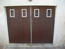 porte de garage 4 vantaux bois porte de garage bois 4 vantaux offre sa 244 ne et loire 71110