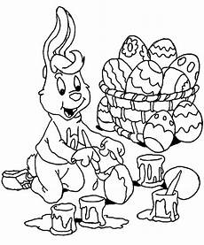 free coloring pages printable easter coloring pages