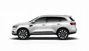2017 Renault Koleos Revealed Australian Debut Within Six