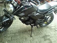 Modifikasi Motor Tiger Revo by Tiger Revo Modifikasi Minimalis Thecitycyclist