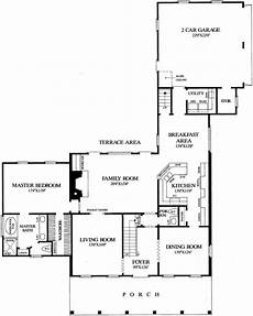 southern colonial house plans southern colonial house plan 3 bedrooms 3 bath 2686 sq