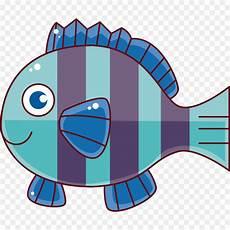 Gambar Ikan Kartun Picture Idokeren