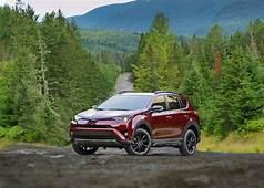 2018 Toyota Rav4 Towing Capacity  2020 SUV Update
