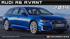 2019 audi a6 specs 2019 audi a6 avant review rendered price specs release