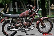 Modif Rx King Motocross by Modifikasi Rx King Jogja Jago Semuanya Portal