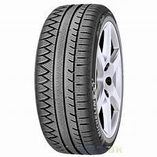michelin pilot alpin pa3 245 45r17xl winter tire sears