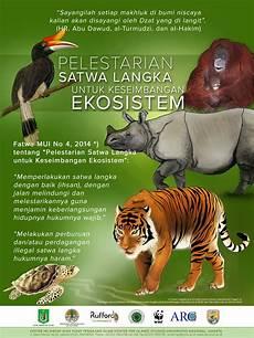 Gambar Hewan Tumbuhan Langka Gambar Beserta Penjelasannya
