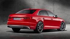 2018 Audi S4 Starts From 51 875 In Premium Plus Trim