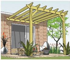 plans for pergola attached to house lean to pergola plans