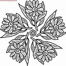 Ausmalbilder Blumen Ranken Kostenlos Malvorlage Blumen Ornamente Das Beste Malvorlagen