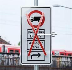 Diesel Fahrverbot In Hamburg Die Belastungen Nehmen Sogar