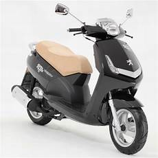 2012 Peugeot Vivacity 3 125 Sixties Motorcycle Review