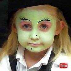 kinder hexe schminken witch pinned for kidfolio the app for parents