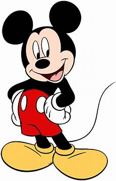 Clipart Of Mickey Mouse mickey mouse clip disney clip galore