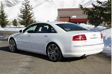feature listing 2008 audi a8 4 2 quattro german cars