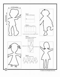 paper chains worksheets 15666 paper chain woo jr activities