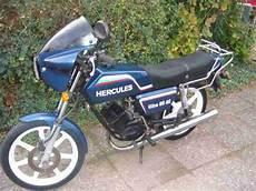 Hercules Ultra 80 Ac Oldtimer Moped T 252 V Bei Hercules
