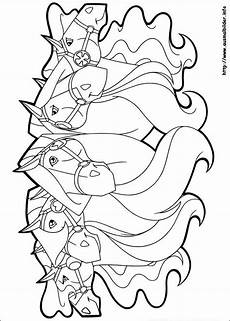 8 best horseland images on coloring pages