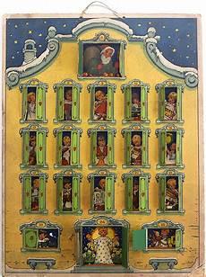 Adventskalender Geschichte Und Ursprung
