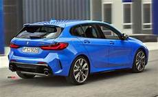 2020 Bmw 1 Series Launch Price 163 24 430 Approx Rs 21 5 L