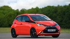 Toyota Aygo 2017 Car Review