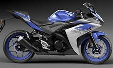 Motorcycle Sport Yamaha R3 2017 Specs