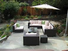 garden decking furniture modern patio furniture with chic treatment for fancy house