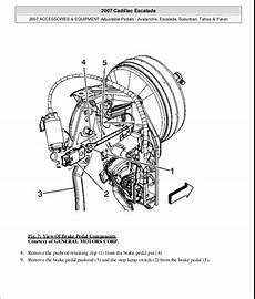 service repair manual free download 2006 cadillac escalade ext user handbook 2007 cadillac escalade service repair manual