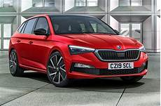 2019 Skoda Scala Uk Pricing And Specifications Revealed
