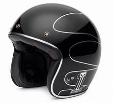 harley davidson helm harley davidson elite retro 3 4 helm ec 98307 14e bei