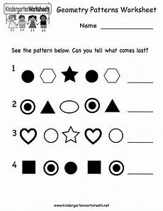 math worksheets on patterns for kindergarten 339 kindergarten geometry patterns worksheet printable pattern worksheet pattern worksheets for